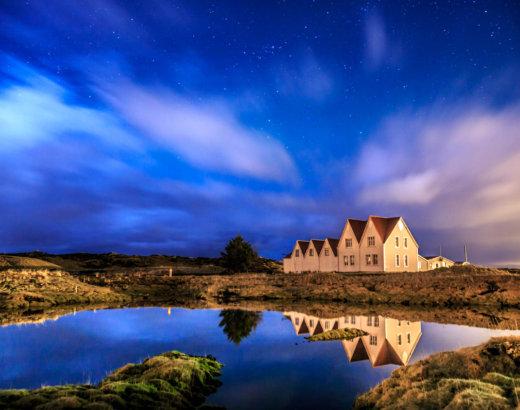 Tutto l'Ovest dell'Islanda