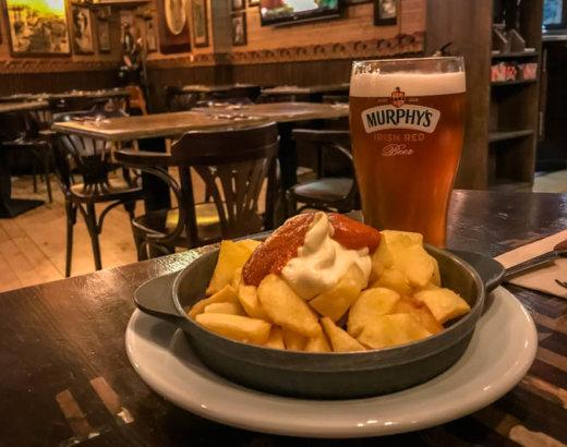 Dove mangiare a Barcellona: 5 locali da non perdere