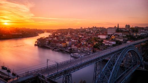 Cosa vedere a Porto in 1 giorno, dove l'arte accompagna la vita