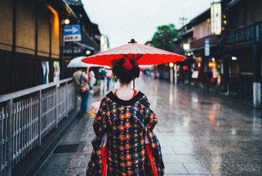Ukeireru, l'arte giapponese che invita ad accettare per essere felici