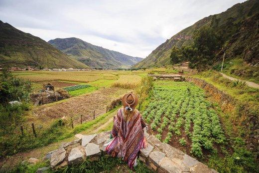 Cosa vedere a Pisac in Perù, la città dell'artigianato