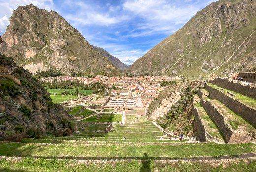 Cosa vedere a Ollantaytambo in Perù e dintorni, una graziosa cittadina di passaggio